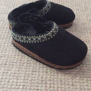 Shoes - Toddler clogs